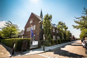 PavoZorg particulier zorghuis ouderen Tegelen Limburg